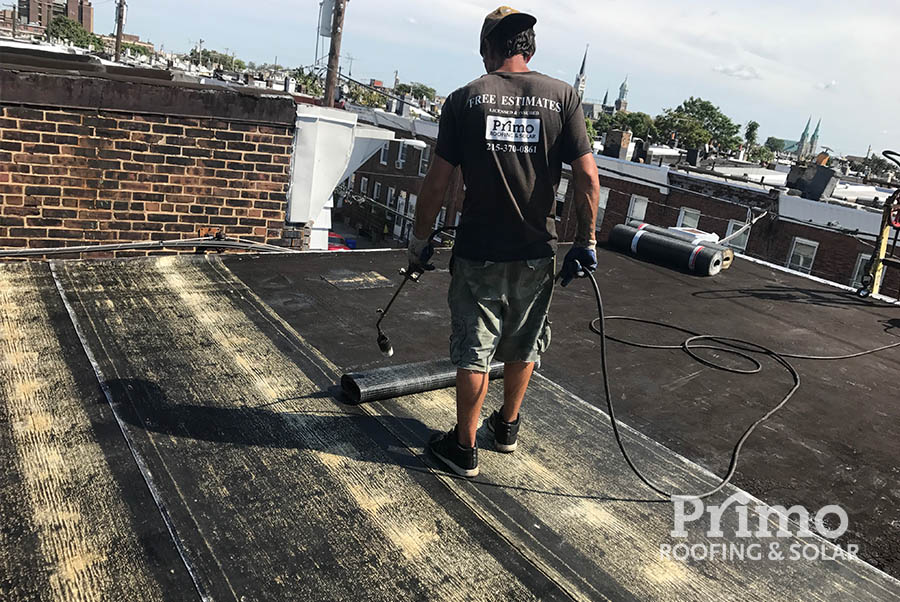 About Us Primo Roofing